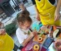 """На здравословно хранене залагат в старозагорската детска градина """"Светлина"""""""