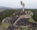 """За шести път 300-метровото българско знаме ще поеме на Трети март своя път до Мемориален комплекс """"Бранителите на Стара Загора"""""""