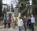 """В Стара Загора отбелязаха 125 години от залесяването на парк """"Митрополит Методий Кусев"""""""
