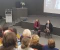 Зам.-кметът Милена Желева се срещна с екипа на старозагорската регионална библиотека