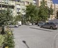 Продължава рехабилитацията на тротоари и междублокови пространства в Стара Загора