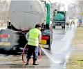 Предварителен график за миене на улиците в Стара Загора 24-28 февруари