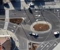 Приключи изграждането на кръговото кръстовище в старозагорския квартал