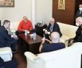 Премиерът Борисов: Българските фармацевтични производители имат готовност да започнат производството на медикаменти на хининова основа
