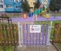 Ежедневни проверки за посещение на паркове и градинки се извършват в Стара Загора