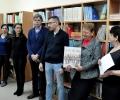 Откриха обновената библиотека в Медицинския факултет на Тракийския университет
