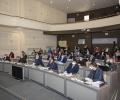 Общинският съвет освободи търговци от заплащане на определени такси и наеми по време на кризата
