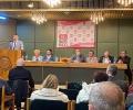 БСП преизбра председателите си в Казанлък, Гурково и Павел баня
