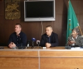 Затварят за месец театри, библиотеки, дискотеки и спортни зали в Община Стара Загора, дезинфектират обществените пространства, предлагат удължаванес 2 седмици на ваканцията