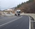 Обновени са над 36 км от пътя Кричим - Михалково в Родопите