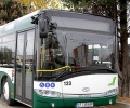 Временни разписания на градския и междуселищния транспорт в Стара Загора