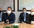 Живко Тодоров призова старозагорските фирми и по-заможни граждани към дарителство в помощ на хората в нужда