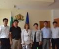Подкрепа за Казанлък от китайския град-побратим Дзинан в борбата срещу COVID-19