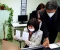 Най-мащабният онлайн предварителен кандидатстудентски изпит в България се проведе днес в Тракийския университет