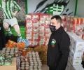 Над 100 семейства получават хранителни продукти от благотворителна кампания в Стара Загора