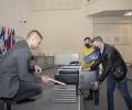 Още 27 компютъра в полза на нуждаещи се старозагорски ученици