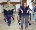 Дарение за Дома за лица с деменция в Казанлък