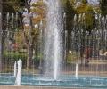 Пускат поетапно фонтаните в Стара Загора