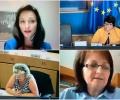 Комисар Мария Габриел стартира нова платформа в подкрепа на културния сектор в условията на COVID-19