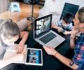 Жителите на Стара Загора – вече с по-бърз интернет до края на извънредното положение