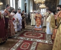 Божествена света литургия отслужи на Гергьовден в Стара Загора митрополит Киприан