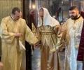 Ръкоположиха дякон в Стара Загора
