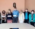 Общинските съветници от ГЕРБ – Стара Загора направиха ново дарение в подкрепа на борбата срещу COVID-19