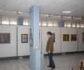 """Изложба на старозагорски творци представя """"Изкуството в условията на социална изолация"""""""