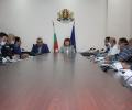Работно заседание обсъди готовността за пожароопасния сезон в Старозагорска област