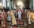 Неделя на Самарянката - митрополит Киприан отслужи литургия в Катедралния храм