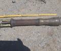 Военнослужещи от Втора механизирана бригада на Сухопътните войски унищожиха невзривен боеприпас