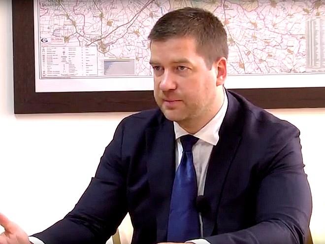 Zhivko Todorov interview