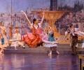 """Летните музикални вечери на Старозагорската опера - под мотото """"Свеж въздух за Изкуството"""""""