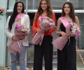 Казанлък избра Мария Петрова за Царица Роза 2020