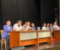 Бойко Борисов в Стара Загора: Идва тежка година, трябва да сме единни като народ