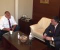 Премиерът Борисов поиска оставките на зам.-главния секретар на МВР и на директора на ГДБОП