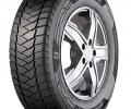 Bridgestone пуска своята първа всесезонна гума за лекотоварния сегмент автомобили - DURAVIS All Season