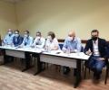 Среща-дискусия на ГЕРБ се проведе в Казанлък