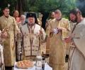 На Задушница - литургия и панихида в Митрополитския храм
