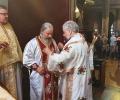 """Църквата """"Св. Троица"""" в Стара Загора отбеляза храмовия си празник"""