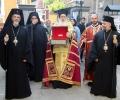 Посрещнаха мощи на Св. Йоан Рилски Чудотворец в Стара Загора