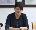 Председателят на Общинския съвет в Стара Загора Мария Динева стана част от ръководството на НАПОС