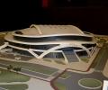 Проект на професор от УАСГ е победител в конкурса за новата зала в Стара Загора