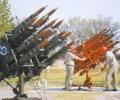 Близо 800 противоградови ракети изстреляха през последното денонощие в Южна България