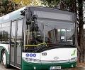 Крайградски автобусни линии - до селата в община Стара Загора