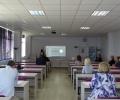 Държавните изпити в Стопанския факултет на ТрУ преминават при строги санитарни мерки