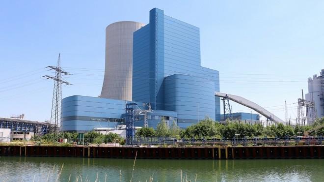 power plant datteln 4