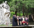 Отбелязаха 152 години от подвига на Хаджи Димитър, Стефан Караджа и тяхната чета