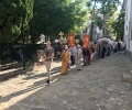 Богослужение и литийно шествие днес в Стара Загора за жертвите на Старозагорското клане през 1877 г.