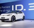 Bridgestone представя иновативната ENLITEN Technology на електрическия Volkswagen ID.3